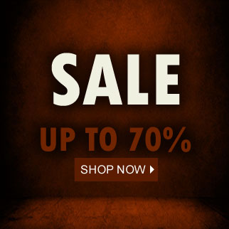 Black Friday Sale Event via TrendyHalloween.com