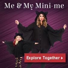 Me & My Mini Me