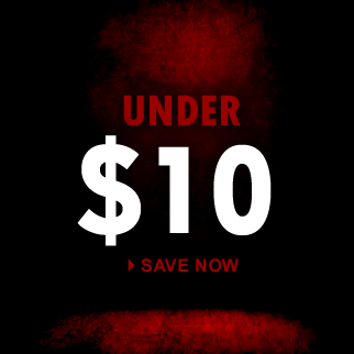 Halloween Sale Under $10 via TrendyHalloween.com