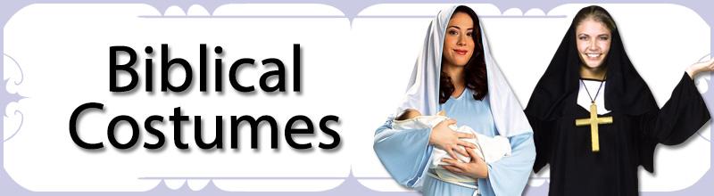Biblical Womens Wigs 33