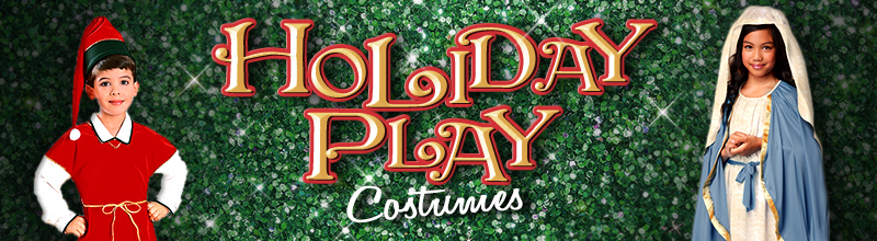 Holiday Plays