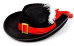 Cavalier-Adult-Hat