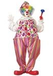 Snazzy-Clown-Adult-Unisex-Costume