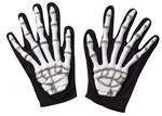 Skeleton-Adult-Gloves
