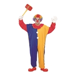 Unisex Plus Size Costumes via Trendy Halloween