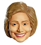 Politically-Incorrect-Hillary-Clinton-Mask