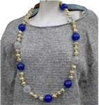 Blue-and-White-Lighted-Bead-Necklace