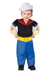 Popeye-Toddler-Costume