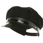 Black-Chauffeur-Adult-Hat