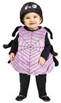 Silly-Spider-Infant-Toddler-Costume