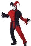 Harlequin Costumes via Trendy Halloween