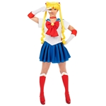 Sailor Moon Costumes via Trendy Halloween