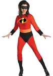 The Incredibles Costumes via Trendy Halloween