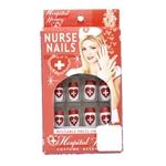 Nurse-Nails