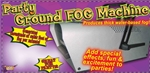 Ground-Fogger