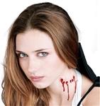Vampire-Bite-Prosthetic