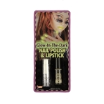 Glow-Nail-Polish-and-Lipstick