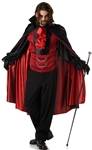Vampire Costumes via Trendy Halloween