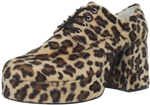 Leopard-Disco-Platform-Adult-Shoes