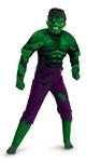 The Hulk Costumes via Trendy Halloween