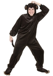 Monkey-Adult-Costume