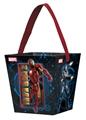 Marvel-Iron-Man-Cardboard-Candy-Cube