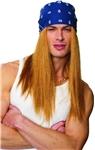 Rocker-Adult-Wig-with-Bandana