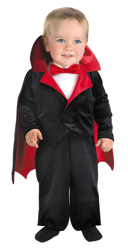 vampire toddler costume little vampire infant costume