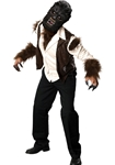 Werewolf Costumes via Trendy Halloween
