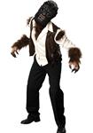 Werewolf Costumes via Trendy Halloween