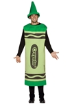 Crayon Costumes via Trendy Halloween