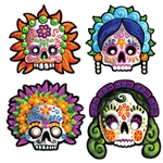 Day-Of-Dead-Masks-4ct