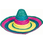 Costumes for Cinco de Mayo celebration