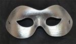 Party-Wear-Silver-Mask