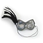 Silver-Ballroom-Adult-Mask