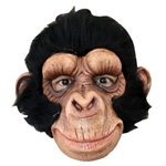 Chimp-George-Adult-Mask