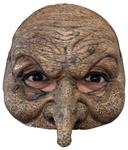 Wizard-Adult-Half-Mask