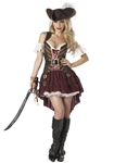 Pirate Costumes via Trendy Halloween