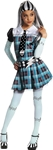 Monster High Costumes via Trendy Halloween