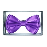 Purple-Bow-Tie