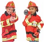Firefighter Kids Role play Set