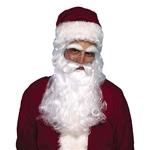 Santa-Claus-Classic-Wig-Beard-Set