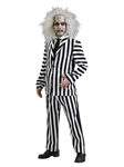 Beetlejuice Costumes via Trendy Halloween
