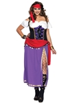 International Costumes via Trendy Halloween