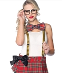 Nerd Costumes via Trendy Halloween