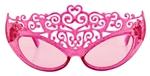 Pink-Glitter-Princess-Tiara-Sunglasses