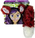 Fox-Ears-Tail-Set