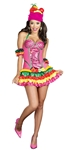 Carnival Costumes via Trendy Halloween
