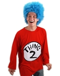 Dr-Seuss-Thing-2-Adult-T-Shirt-Kit