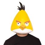 Angry-Birds-Yellow-Bird-Latex-Adult-Mask